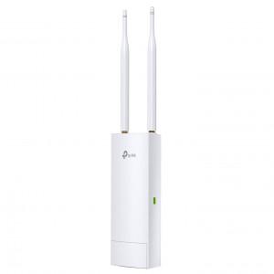 Trådlös Accesspunkt - TP-Link N300 Utomhus