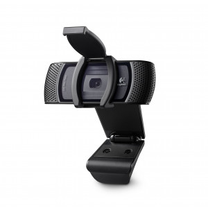 Webkamera - Logitech B910 HD Webcam