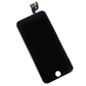 Skärm Iphone 6 - svart