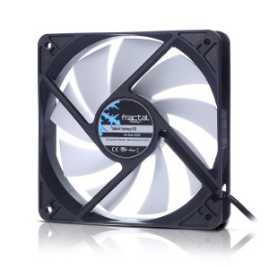 Fractal Design Silent Series R3 40mm Datorväska Fan