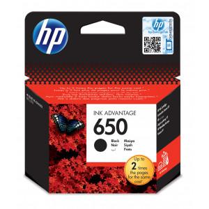 HP 650 Black (Original).