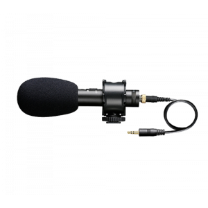 BOYA Compact Stereo Condenser Microphone BY-PVM50