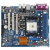 Asrock K8NF6G-VSTA NVIDIA nForce 405 Socket 754 Micro ATX moderkort