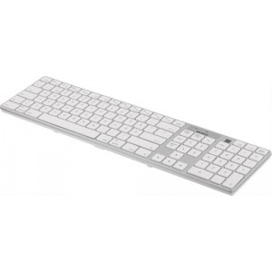 Trådlöst Tangentbord - Mac Bluetooth silver