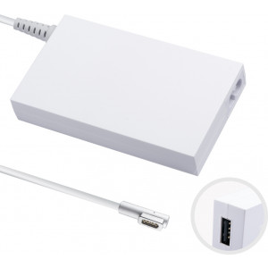 Laddare 85W Apple Macbook Pro Magsafe 1