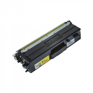 Brother TN-421Y Laser cartridge Gul lasertoners & patroner