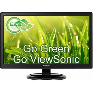 """Datorskärm Viewsonic Value Series VA2465S-3 23.6"""" Full HD VA Svart"""