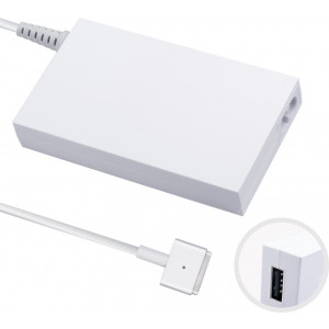 Laddare 85W Apple Macbook Pro Magsafe 2