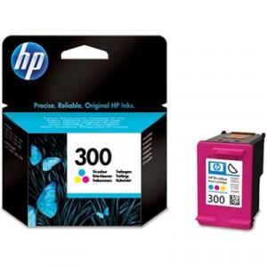 HP 300 Color (Original)