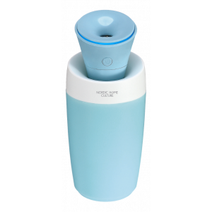 MINI Humidifier, Blue