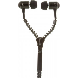 Headset - In-Ear Trasselfri med Kedja