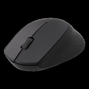 2,4 Ghz wireless mosue charcoal Black