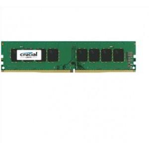 DDR4-2133  8GB - Crucial