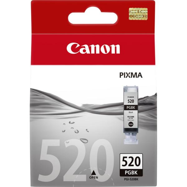 Canon PGI-520BK Svart bläckpatroner