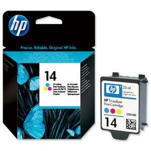 HP 14 Color (Original).