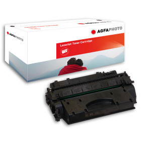 HP CE505X 05X Agfaphoto toner net2world