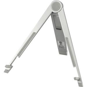 Portabelt stativ för surfplattor, Aluminium.