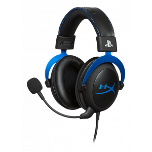 HyperX Cloud Headset for PS4 (Licensed)