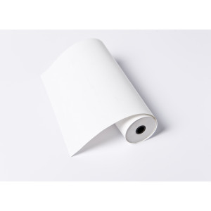 Brother PA-R-411 THERMOPAPER ROLL A4 kassakvittopapper