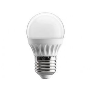 LED lampa E27 5W 320lum 2700K.