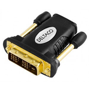 Adapter HDMI - DVI (ho-ha)