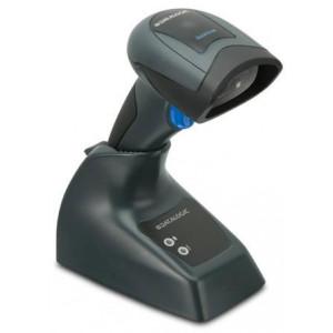 Streckkodsläsare Datalogic QuickScan Trådlös.