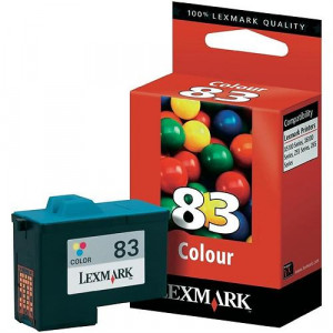 Lexmark 83 Color (Original).