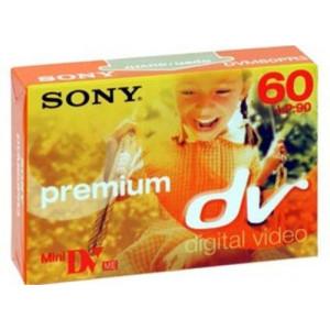 mini dv kassett