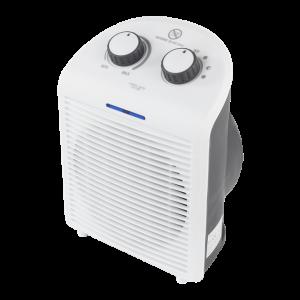 2 heat settings White 2000W (fan heater)