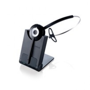 Headset Jabra PRO 920 Mono Huvudband Svart