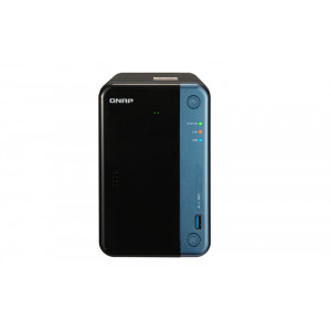 NAS QNAP TS-253Be-2G Tower/2Bay/2GB/SATA 6gb/s