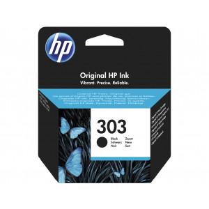 HP 303 Black (Original)