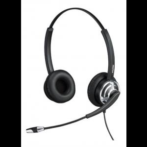 Headset - Mairdi USB Stereo Headset Brusreducering