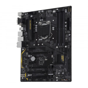 Gigabyte GA-B250-HD3P Intel B250 LGA 1151 (Socket H4) ATX moderkort