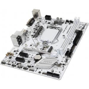 Moderkort MSI H310M GAMING ARCTIC