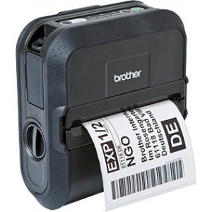 Brother RJ-4040 Mobile printer 203 x 200DPI kassaterminaler/mobilskrivare