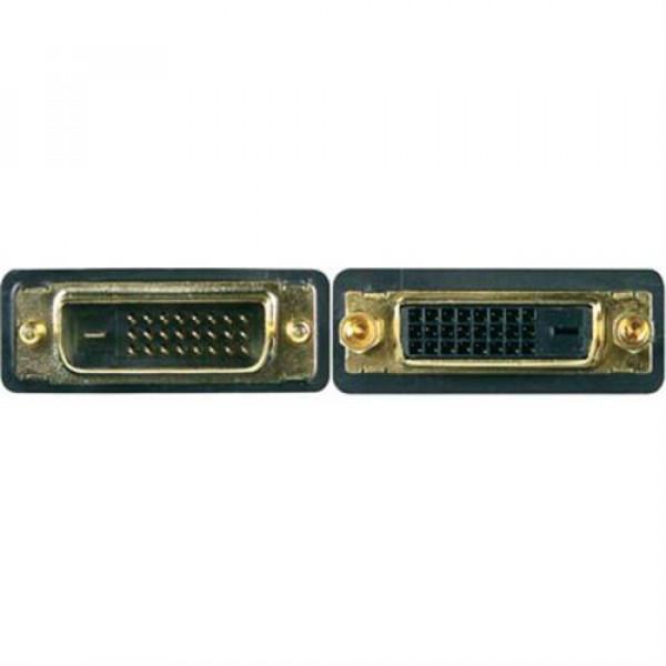 Kabel DVI-D - DVI-D (ha-ho) (5m)*