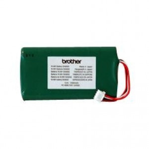 Brother BA9000 Nickel-metallhydrid (NiMH) laddningsbara batterier