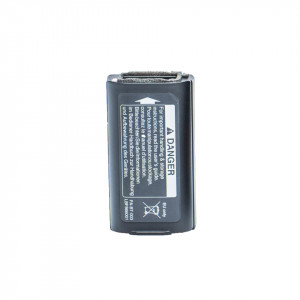 Brother PABT003 Lithium-Ion 1750mAh laddningsbara batterier