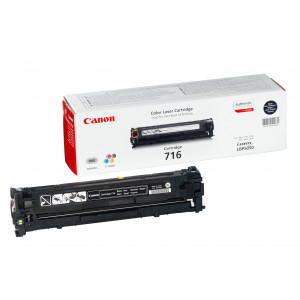 Canon Toner 716 Black (Original)