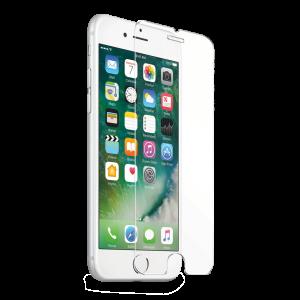 Skärmskydd - iPhone 6 / 6S / 7 / 8 Härdat glas