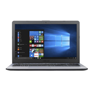 Bärbar dator 15.6 FHD Matt/ i5-8250U 8GB/256GB/HD620/noODD/W10Pro Asus X542UA-DM491R