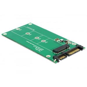 DeLOCK 62551 Intern nätverkskort/adapters