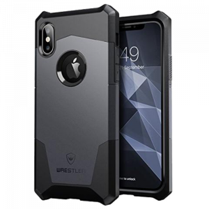 Knight case for iPhone X / Xs Black