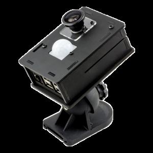 Raspberry Pi PIR Motion Sensor Camera Box Bundle