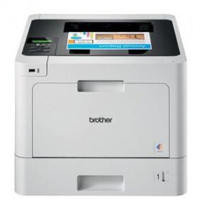 Brother HL-L8260CDW Färg 2400 x 600DPI A4 Wi-Fi laserskrivare