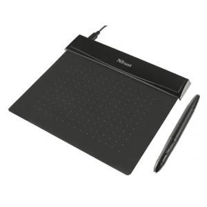 Ritplatta - Trust Flex Design Tablet