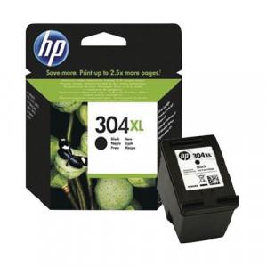 HP 304XL Black (Original) N9K08AE