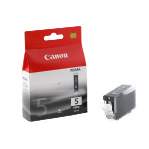 Canon PGI-5BK Black (Original).