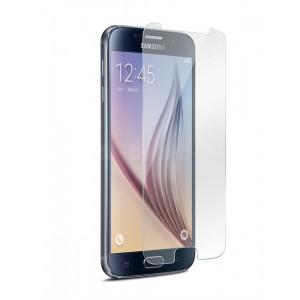 Skärmskydd - Samsung Galaxy S6 - Härdat glas